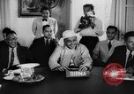 Image of Asian-African Conference Bandung Indonesia, 1955, second 47 stock footage video 65675050655