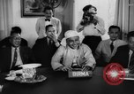 Image of Asian-African Conference Bandung Indonesia, 1955, second 49 stock footage video 65675050655
