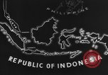 Image of Asian-African Conference Bandung Indonesia, 1955, second 50 stock footage video 65675050655