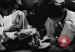 Image of small industries Bandung Indonesia, 1955, second 8 stock footage video 65675050657