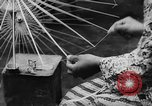 Image of small industries Bandung Indonesia, 1955, second 17 stock footage video 65675050657