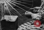 Image of small industries Bandung Indonesia, 1955, second 19 stock footage video 65675050657