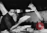 Image of small industries Bandung Indonesia, 1955, second 37 stock footage video 65675050657