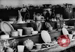 Image of small industries Bandung Indonesia, 1955, second 48 stock footage video 65675050657