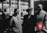 Image of United Nations Monetary and Financial Conference Bretton Woods New Hampshire USA, 1944, second 39 stock footage video 65675050661
