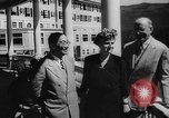 Image of United Nations Monetary and Financial Conference Bretton Woods New Hampshire USA, 1944, second 40 stock footage video 65675050661