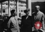 Image of United Nations Monetary and Financial Conference Bretton Woods New Hampshire USA, 1944, second 41 stock footage video 65675050661