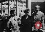 Image of United Nations Monetary and Financial Conference Bretton Woods New Hampshire USA, 1944, second 42 stock footage video 65675050661