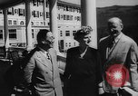 Image of United Nations Monetary and Financial Conference Bretton Woods New Hampshire USA, 1944, second 43 stock footage video 65675050661