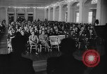 Image of United Nations Monetary and Financial Conference Bretton Woods New Hampshire USA, 1944, second 45 stock footage video 65675050661