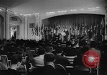 Image of United Nations Monetary and Financial Conference Bretton Woods New Hampshire USA, 1944, second 51 stock footage video 65675050661