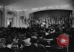 Image of United Nations Monetary and Financial Conference Bretton Woods New Hampshire USA, 1944, second 53 stock footage video 65675050661
