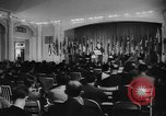 Image of United Nations Monetary and Financial Conference Bretton Woods New Hampshire USA, 1944, second 54 stock footage video 65675050661