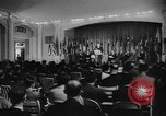 Image of United Nations Monetary and Financial Conference Bretton Woods New Hampshire USA, 1944, second 55 stock footage video 65675050661