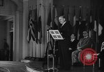 Image of United Nations Monetary and Financial Conference Bretton Woods New Hampshire USA, 1944, second 59 stock footage video 65675050661
