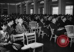 Image of United Nations Monetary and Financial Conference Bretton Woods New Hampshire USA, 1944, second 62 stock footage video 65675050661