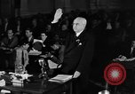 Image of HUAC testimony of Under Secretary of State George Messersmith United States USA, 1947, second 6 stock footage video 65675050663