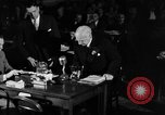 Image of HUAC testimony of Under Secretary of State George Messersmith United States USA, 1947, second 11 stock footage video 65675050663