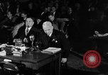 Image of HUAC testimony of Under Secretary of State George Messersmith United States USA, 1947, second 13 stock footage video 65675050663
