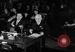 Image of HUAC testimony of Under Secretary of State George Messersmith United States USA, 1947, second 14 stock footage video 65675050663