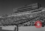 Image of graduation ceremony United States USA, 1963, second 7 stock footage video 65675050666