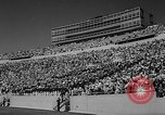 Image of graduation ceremony United States USA, 1963, second 8 stock footage video 65675050666