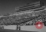 Image of graduation ceremony United States USA, 1963, second 9 stock footage video 65675050666