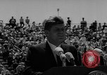 Image of graduation ceremony United States USA, 1963, second 23 stock footage video 65675050666