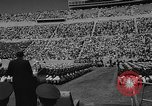 Image of graduation ceremony United States USA, 1963, second 26 stock footage video 65675050666