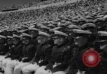 Image of graduation ceremony United States USA, 1963, second 29 stock footage video 65675050666