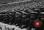 Image of graduation ceremony United States USA, 1963, second 30 stock footage video 65675050666