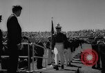 Image of graduation ceremony United States USA, 1963, second 32 stock footage video 65675050666