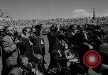 Image of graduation ceremony United States USA, 1963, second 43 stock footage video 65675050666