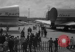 Image of modified Stratocruiser United States USA, 1963, second 7 stock footage video 65675050671