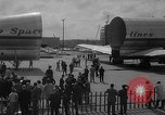 Image of modified Stratocruiser United States USA, 1963, second 8 stock footage video 65675050671