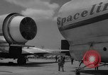 Image of modified Stratocruiser United States USA, 1963, second 43 stock footage video 65675050671
