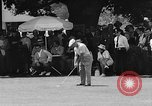 Image of Arnold Palmer New York United States USA, 1963, second 14 stock footage video 65675050672