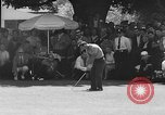Image of Arnold Palmer New York United States USA, 1963, second 33 stock footage video 65675050672