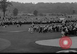 Image of Arnold Palmer New York United States USA, 1963, second 38 stock footage video 65675050672