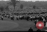 Image of Arnold Palmer New York United States USA, 1963, second 41 stock footage video 65675050672