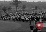 Image of Arnold Palmer New York United States USA, 1963, second 43 stock footage video 65675050672
