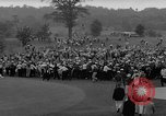 Image of Arnold Palmer New York United States USA, 1963, second 45 stock footage video 65675050672