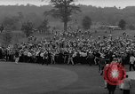 Image of Arnold Palmer New York United States USA, 1963, second 46 stock footage video 65675050672