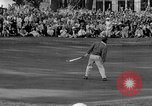 Image of United States Open Championship Massachusetts United States USA, 1963, second 48 stock footage video 65675050675