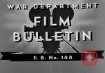 Image of Camouflage in Combat United States USA, 1945, second 8 stock footage video 65675050679