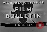 Image of Camouflage in Combat United States USA, 1945, second 11 stock footage video 65675050679