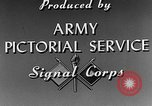 Image of Camouflage in Combat United States USA, 1945, second 13 stock footage video 65675050679