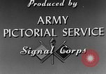 Image of Camouflage in Combat United States USA, 1945, second 16 stock footage video 65675050679