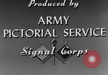 Image of Camouflage in Combat United States USA, 1945, second 18 stock footage video 65675050679
