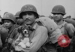 Image of American soldiers Philippines, 1945, second 16 stock footage video 65675050682